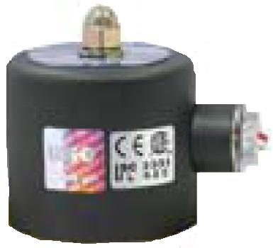solenoid valve replacement Coil IP54