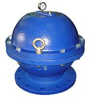 Z Tide AIF water hammer arrestors