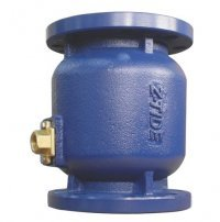 Ductile Iron pilot float valve for water
