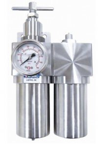 Stainless Steel Air Filter Regulator Lubricator