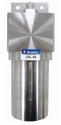 Stainless Steel Air Lubricator