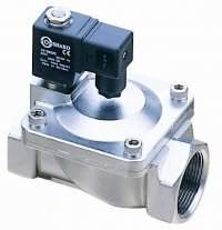 11/4 stainless steel water solenoid valve